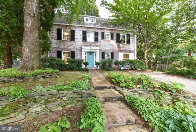 139 Hesketh Street, CHEVY CHASE, MD 20815 (#1007547620) :: Colgan Real Estate
