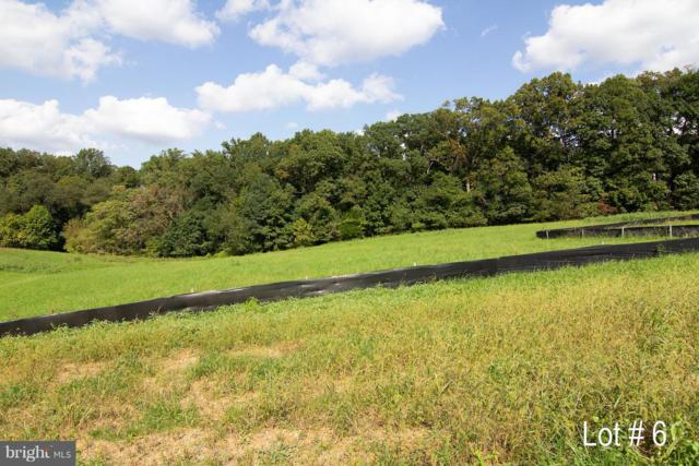 7311 Lot 6 Talbot Run Road, MOUNT AIRY, MD 21771 (#1007548192) :: AJ Team Realty