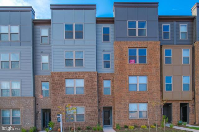 10483 Ratcliffe Trail #272, MANASSAS, VA 20110 (#1007719814) :: Colgan Real Estate