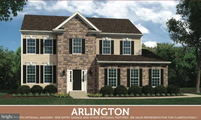 The Arlington, MECHANICSBURG, PA 17050 (#1007725938) :: Colgan Real Estate