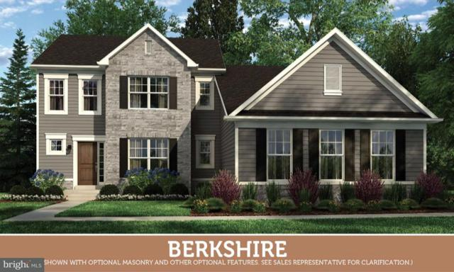 The Berkshire, MECHANICSBURG, PA 17050 (#1007734094) :: Benchmark Real Estate Team of KW Keystone Realty
