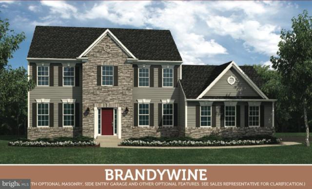The Brandywine, MECHANICSBURG, PA 17050 (#1007735560) :: Colgan Real Estate