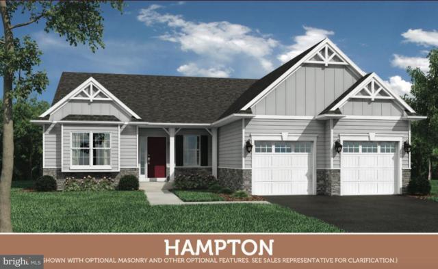 The Hampton, MECHANICSBURG, PA 17050 (#1007736864) :: Remax Preferred   Scott Kompa Group