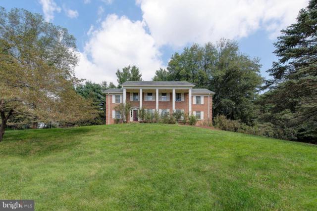 9800 Sunnybrook Drive, GREAT FALLS, VA 22066 (#1007745234) :: Berkshire Hathaway HomeServices