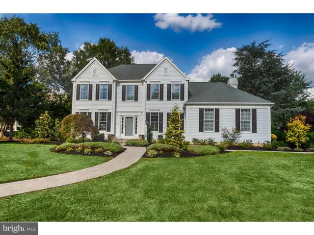 608 Windsock Way, MOORESTOWN, NJ 08057 (#1007767500) :: The Kirk Simmon Team