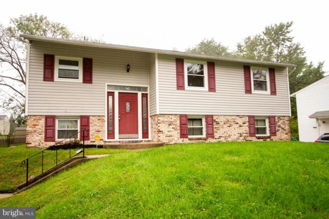 315 Norgulf Road, REISTERSTOWN, MD 21136 (#1007773974) :: Remax Preferred | Scott Kompa Group