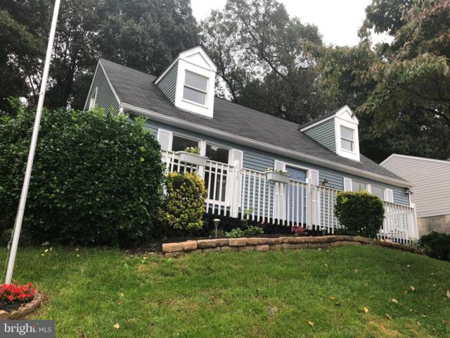 209 Village Way, MOUNT AIRY, MD 21771 (#1007775798) :: The Sebeck Team of RE/MAX Preferred