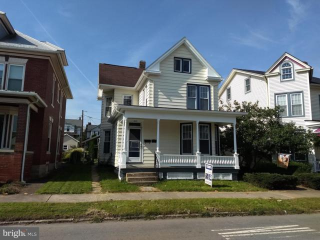 215 N Fourth Street, NEWPORT, PA 17074 (#1007776136) :: Benchmark Real Estate Team of KW Keystone Realty