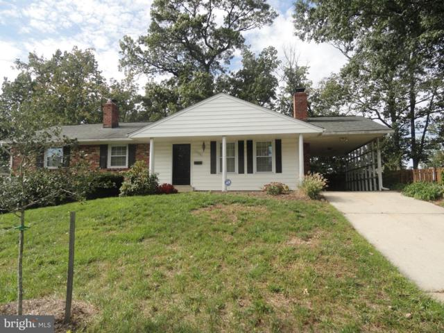 13036 Ingleside Drive, BELTSVILLE, MD 20705 (#1007778078) :: Labrador Real Estate Team