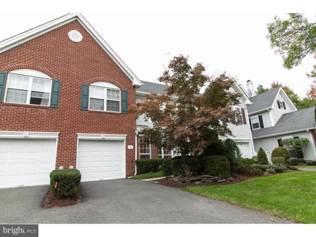 511 Amberleigh Drive, PENNINGTON, NJ 08534 (#1007783956) :: Erik Hoferer & Associates