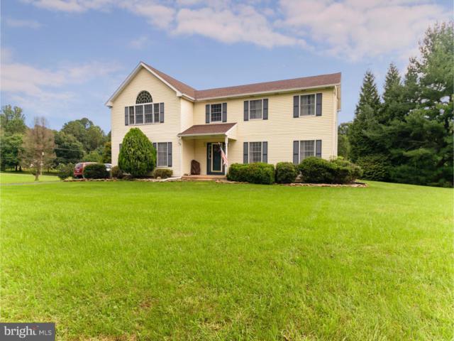 12 Rosewood Drive, WEST GROVE, PA 19390 (#1007785118) :: Keller Williams Realty - Matt Fetick Team
