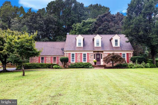 8360 Cedar Lane, KING GEORGE, VA 22485 (#1007785208) :: Colgan Real Estate