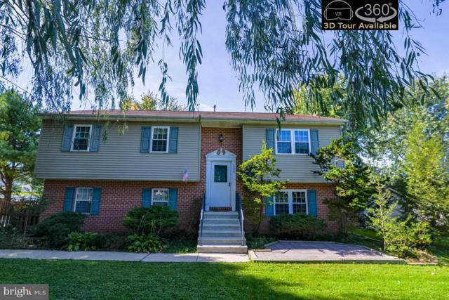 300 Kendale Road, RED LION, PA 17356 (#1007788770) :: Benchmark Real Estate Team of KW Keystone Realty