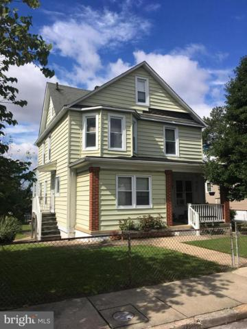 4147 Marx Avenue, BALTIMORE, MD 21206 (#1007791988) :: Remax Preferred | Scott Kompa Group