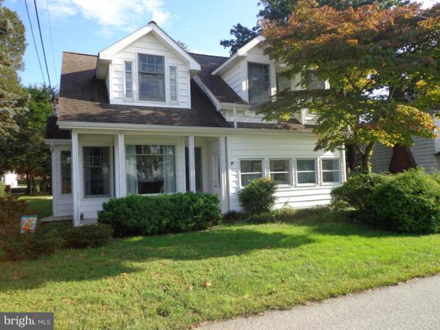 52 Front Street, CHESAPEAKE CITY, MD 21915 (#1007792602) :: Colgan Real Estate