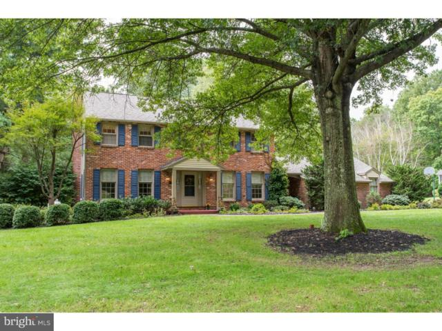 50 Windover Lane, DOYLESTOWN, PA 18901 (#1007794760) :: REMAX Horizons