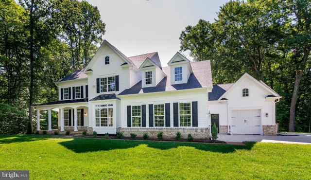 2631 W. Medical Hall Road, BEL AIR, MD 21015 (#1007805590) :: Colgan Real Estate