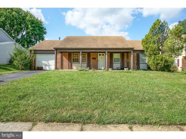 162 Glenview Lane, WILLINGBORO, NJ 08046 (#1007808592) :: Colgan Real Estate
