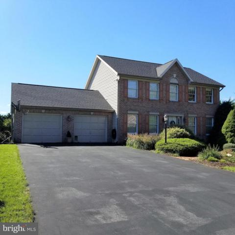 11686 Brookdale Drive, WAYNESBORO, PA 17268 (#1007812638) :: Wes Peters Group Of Keller Williams Realty Centre