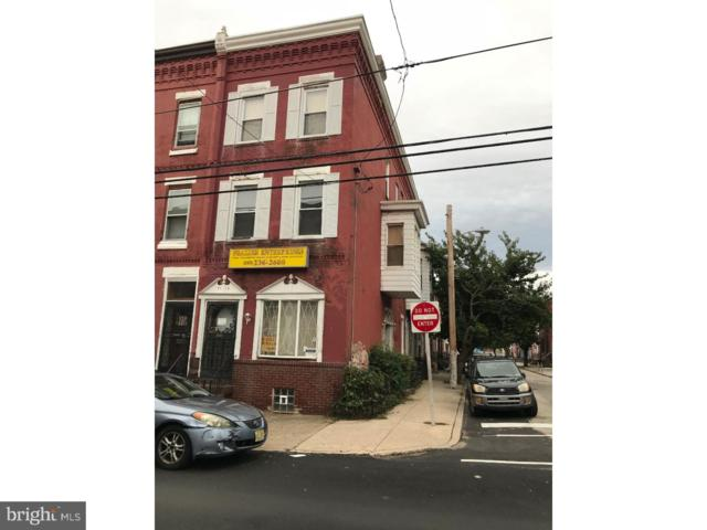 2113 N 17TH Street, PHILADELPHIA, PA 19121 (#1007814152) :: Erik Hoferer & Associates