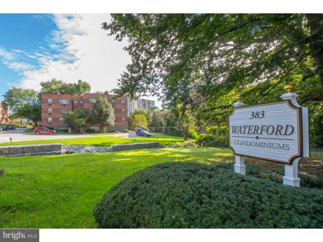 383 Lakeside Road #202, ARDMORE, PA 19003 (#1007816480) :: Colgan Real Estate