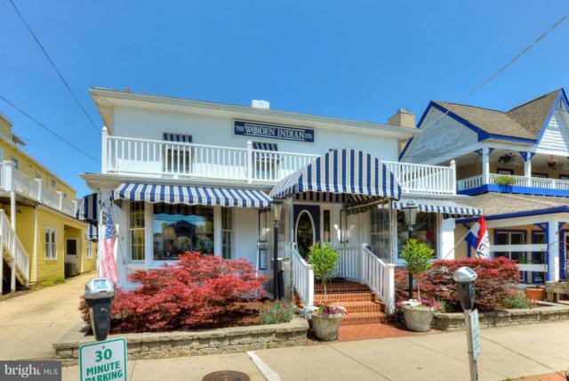 25 Baltimore Avenue, REHOBOTH BEACH, DE 19971 (#1007817576) :: Barrows and Associates