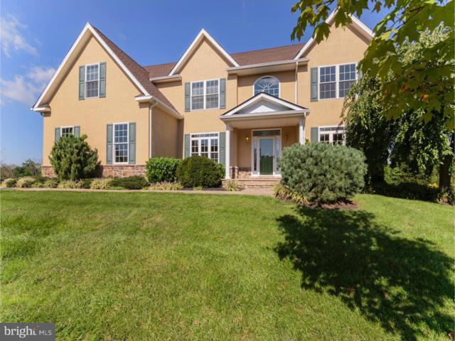 981 Gallery Drive, HARLEYSVILLE, PA 19438 (#1007817874) :: Colgan Real Estate