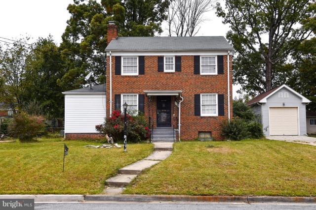 2106 Beechwood Road, HYATTSVILLE, MD 20783 (#1007819250) :: The Gus Anthony Team