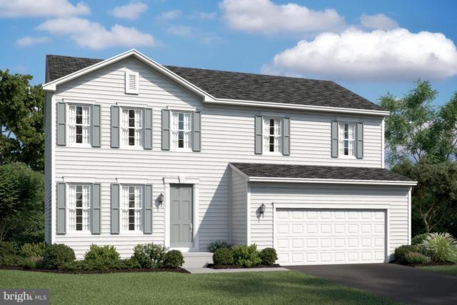 0 Wellspring Drive, FREDERICKSBURG, VA 22405 (#1007821256) :: Great Falls Great Homes