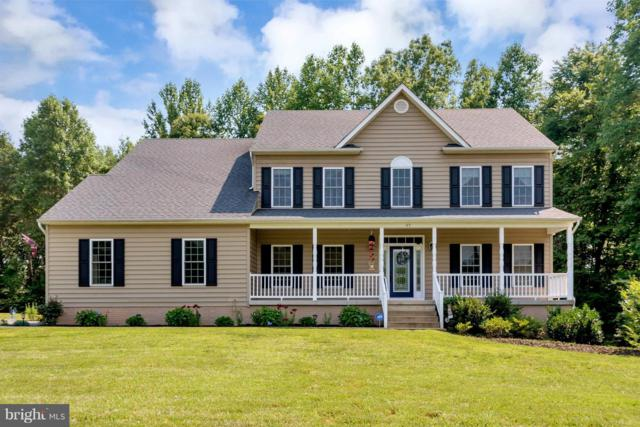 45 Crowncrest Road, FREDERICKSBURG, VA 22406 (#1007821772) :: Colgan Real Estate