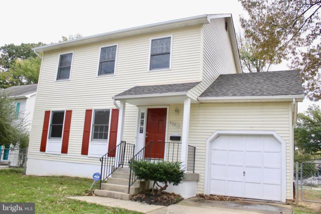 6001 Queens Chapel Road, HYATTSVILLE, MD 20782 (#1007826084) :: Advance Realty Bel Air, Inc