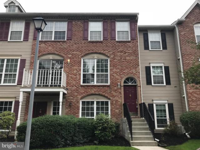 3 Cheverny Court, HAMILTON, NJ 08619 (#1007827168) :: Colgan Real Estate