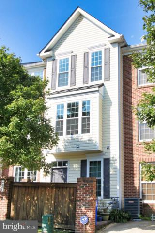 114 Whiskey Creek Circle, FREDERICK, MD 21702 (#1007832136) :: AJ Team Realty