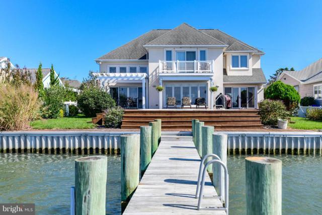 1927 Marlin Drive, OCEAN CITY, MD 21842 (#1007832840) :: Colgan Real Estate
