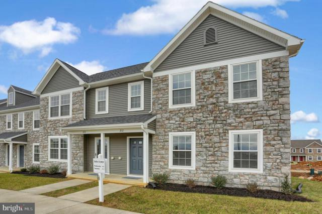 212 Blackford Boulevard #7, LEBANON, PA 17042 (#1007838518) :: Younger Realty Group