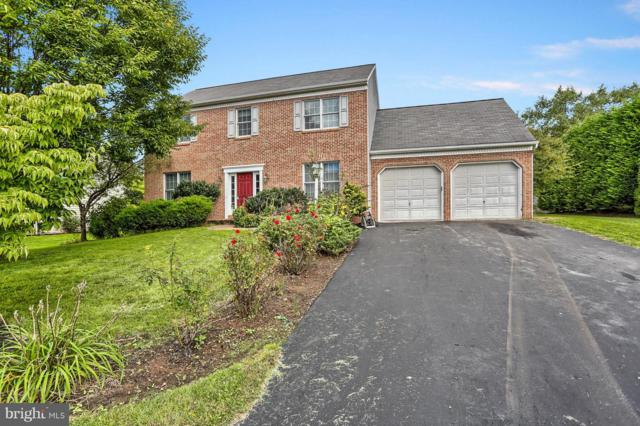 2111 Thames Avenue, YORK, PA 17408 (#1007882276) :: The Heather Neidlinger Team With Berkshire Hathaway HomeServices Homesale Realty