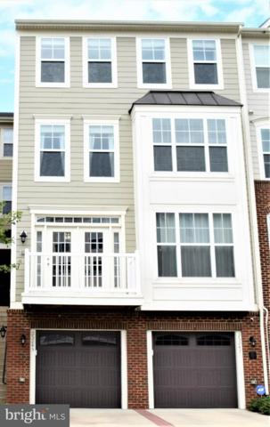 25245 Laureldale Terrace 2-B-4, CHANTILLY, VA 20152 (#1007913720) :: RE/MAX Executives