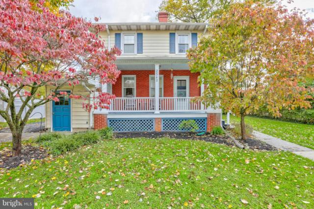 2548 Cornwall Road, CORNWALL, PA 17016 (#1007917136) :: Benchmark Real Estate Team of KW Keystone Realty