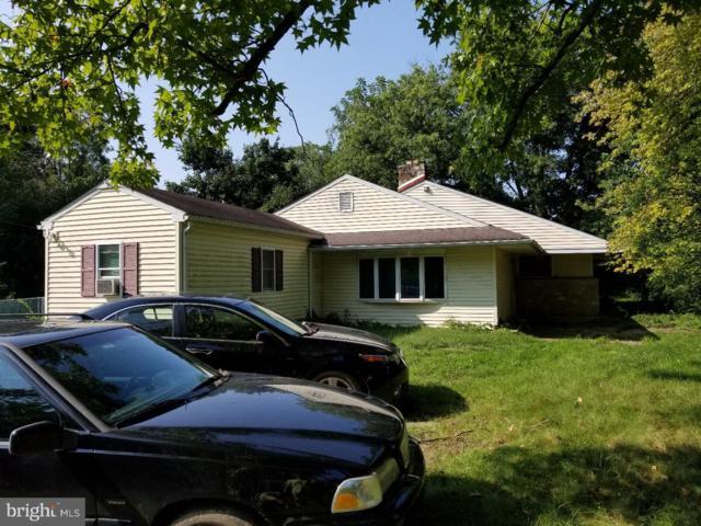 509 Heather Road, EXTON, PA 19341 (#1007933378) :: The John Collins Team