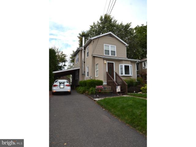 2914 E Walnut Street, COLMAR, PA 18915 (#1007940142) :: Remax Preferred | Scott Kompa Group