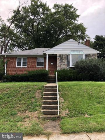 12406 Dalewood Drive, SILVER SPRING, MD 20906 (#1007940922) :: Colgan Real Estate