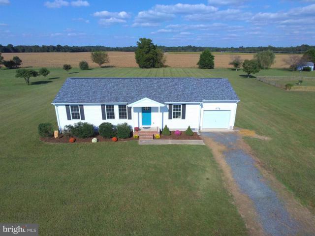 4159 Whiteleyville Road, HURLOCK, MD 21643 (#1007999176) :: Colgan Real Estate