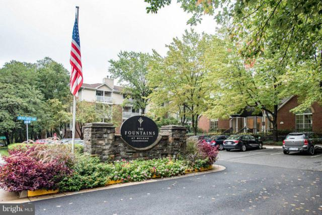 1524 Lincoln Way #335, MCLEAN, VA 22102 (#1008057774) :: Green Tree Realty