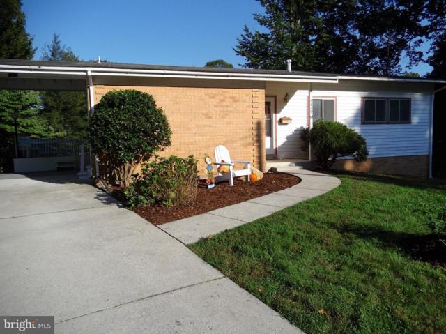 4809 Levada Terrace, ROCKVILLE, MD 20853 (#1008073552) :: The Putnam Group