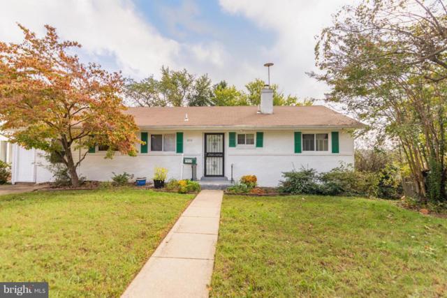 7912 Carey Branch Drive, FORT WASHINGTON, MD 20744 (#1008085204) :: Colgan Real Estate