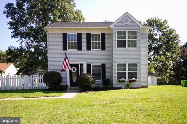 1261 Courtney Lane, BELCAMP, MD 21017 (#1008107206) :: Dart Homes