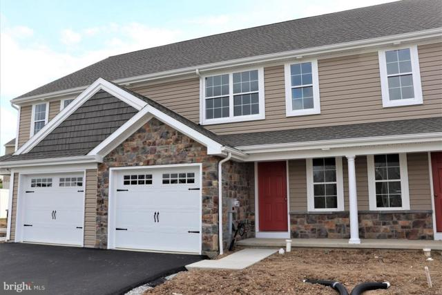 360 Cedar Hollow #77, MANHEIM, PA 17545 (#1008113848) :: Teampete Realty Services, Inc