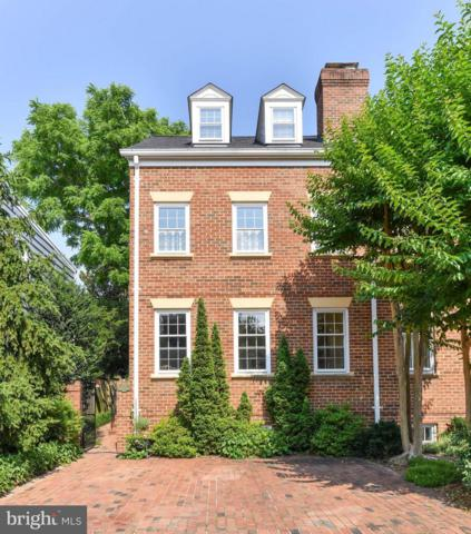 418 Royal Street S, ALEXANDRIA, VA 22314 (#1008116866) :: Great Falls Great Homes