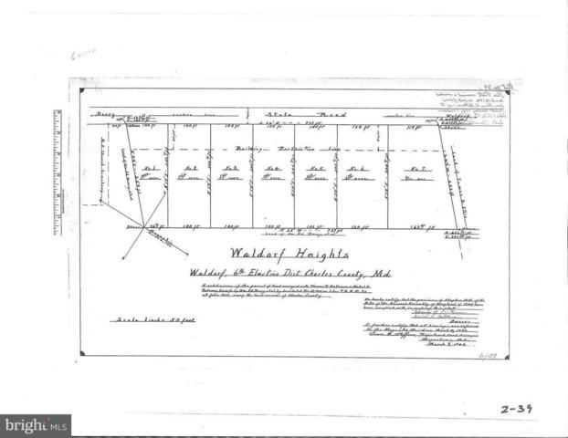 11345 Berry Road, WALDORF, MD 20603 (#1008118644) :: Colgan Real Estate