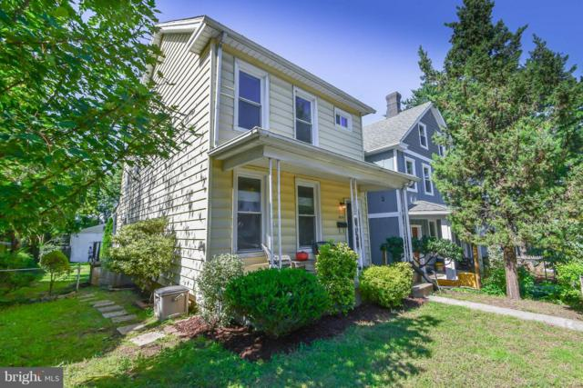3826 Hickory Avenue, BALTIMORE, MD 21211 (#1008122088) :: Advance Realty Bel Air, Inc